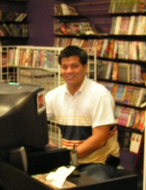 Alvin Ang 2006-2012